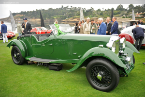 £15.4 Million yielded in Goodwood Revival's most successful auction ever