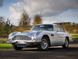 Unheard of Profit Margins now being made in Classic Cars