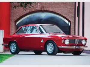 Alfa Romeo sells for $557,000