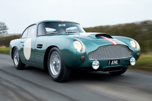 Aston Martin sells for AU$18.3 Million, continuing record-breaking Auction Prices