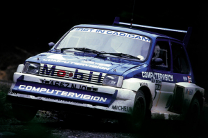 Remembering the Metro 6R4