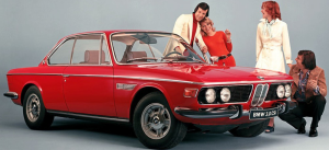 The coolest Classic Cars of the Seventies Video