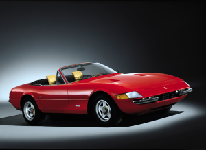 $400 Million in Classic Car Sales up 28% on last year