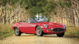 Classic Car Investing hits the Sydney Morning Herald in Australia