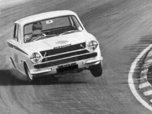 The story of the Fabulous Lotus Cortina