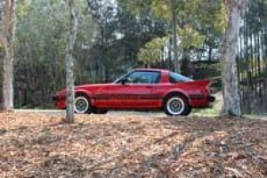$62,000 for a Mazda RX7 Series I