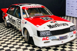 $2.1 Million sale sets new Australian auction record for Commodore
