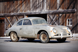 Estimated $700,000 for this rusty barn find 356A
