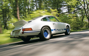 Porsche 911 reaches the magic 1 Million