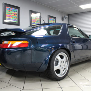 At almost AU$120,000, Porsche 928's are starting to surge again