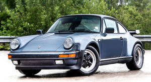 Down, Down, Down for Porsche 930 Turbo's !.....This one SOLD for only $104,000 (£57,500).