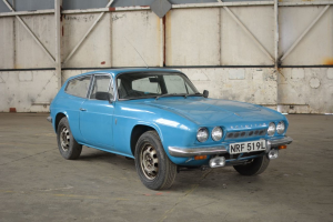 The only 4x4 Reliant Scimitar GTE Prototype that exists sells for £13,000 (AU$24,000)