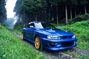 Subaru WRX and Mitsubishi Evo hit Classic Car status